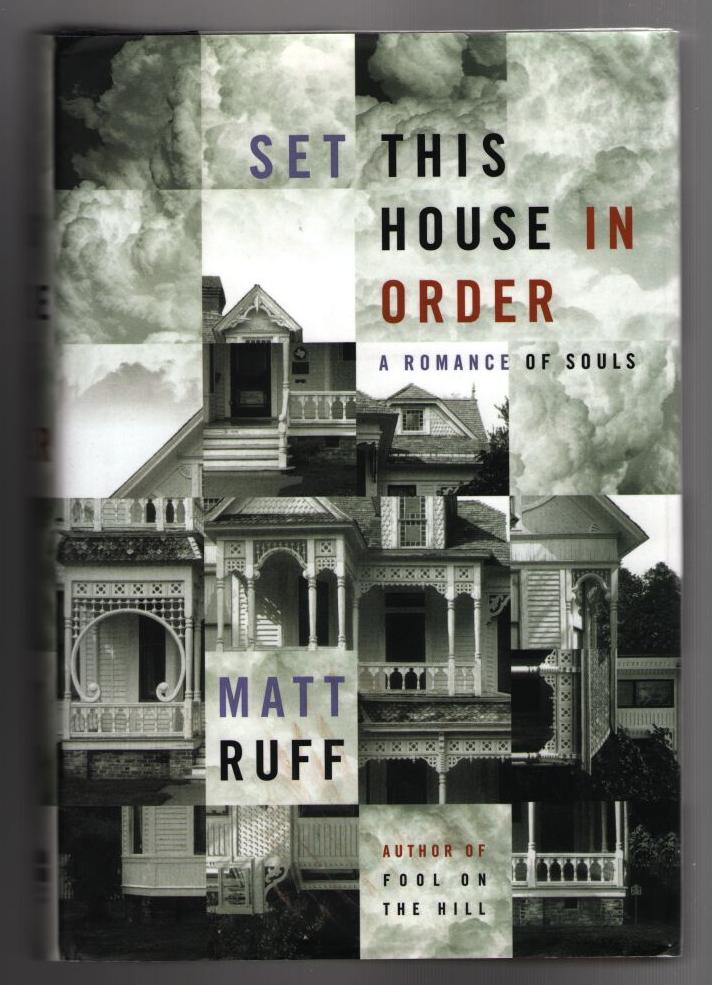 Image for Set This House in Order: A Romance of Souls