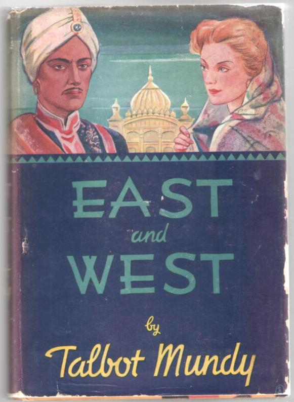 Image for East and West