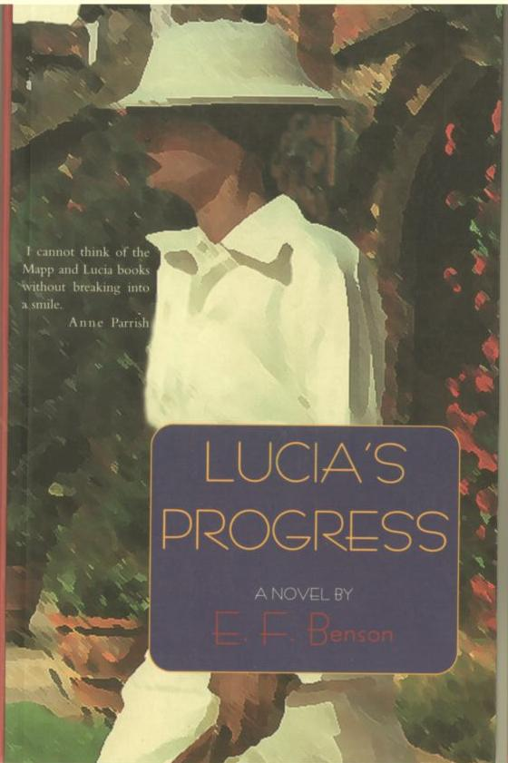 Image for Lucia's Progress