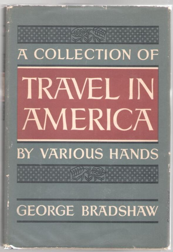 Image for Travel in America