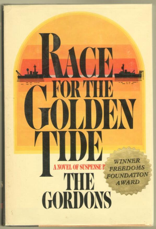 Image for Race for the Golden Tide