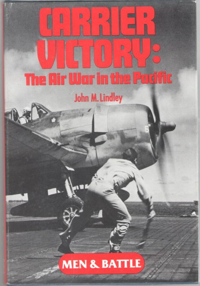 Image for Carrier Victory: The Air War in the Pacific