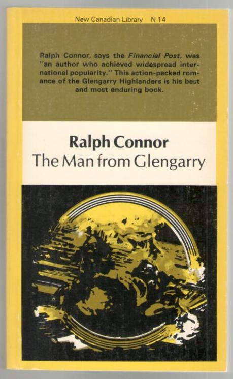 Image for The Man from Glengarry