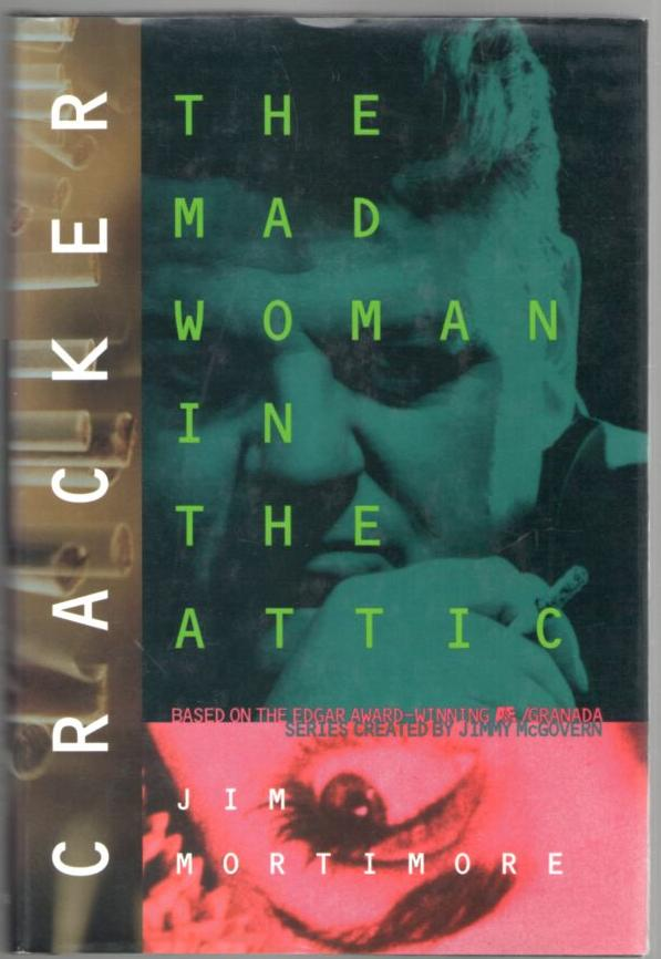Image for Cracker: The Mad Woman in the Attic