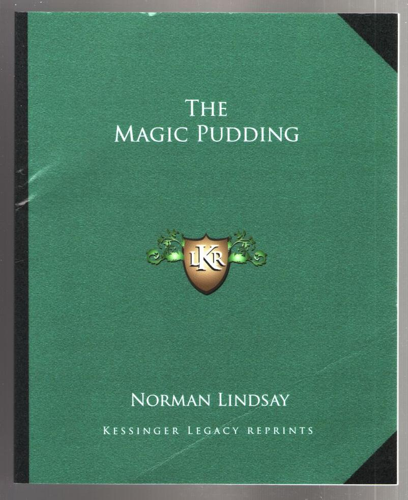 Image for The Magic Pudding