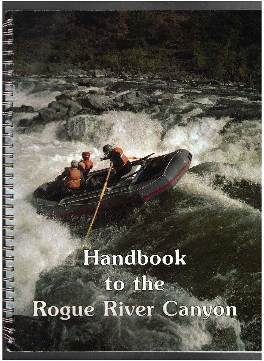 Image for Handbook to the Rogue River Canyon