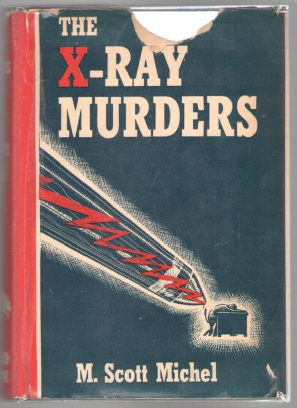 Image for The X-Ray Murders