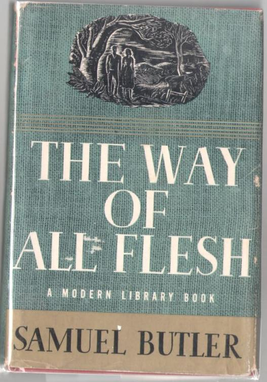 Image for The Way of All Flesh