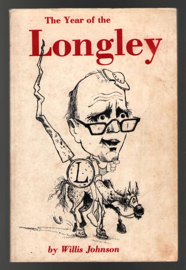 Image for The Year of the Longley (Maine)