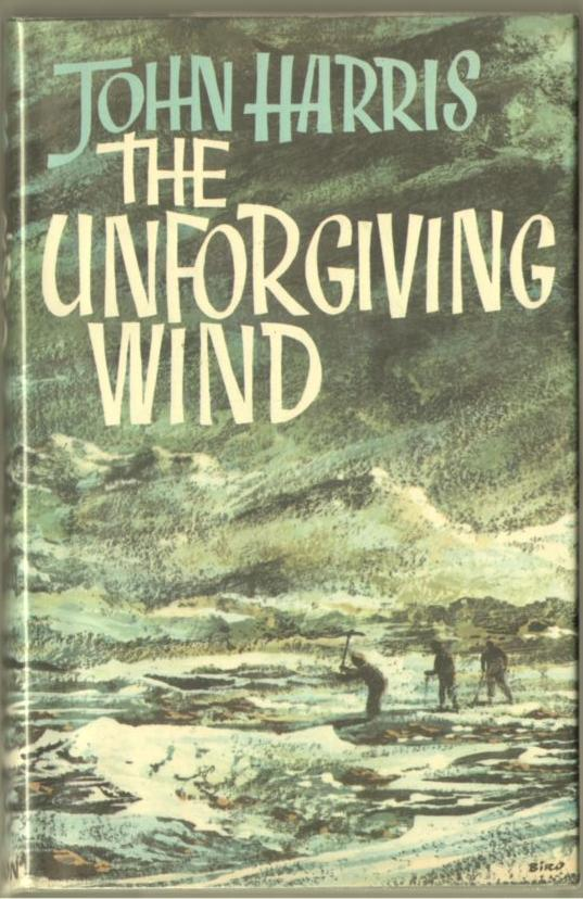Image for The Unforgiving Wind