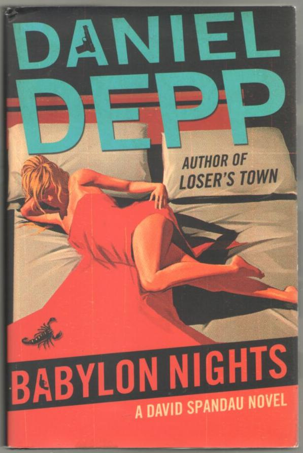 Image for Babylon Nights
