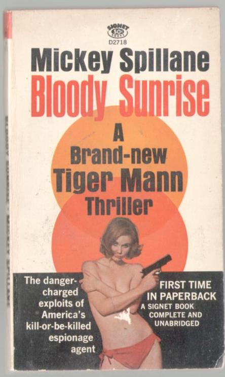 Image for Bloody Sunrise