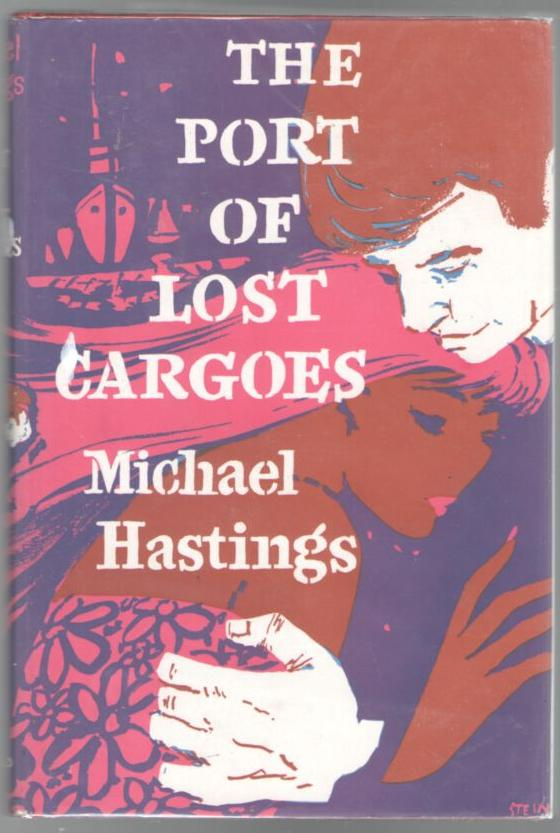 Image for The Port of Lost Cargoes