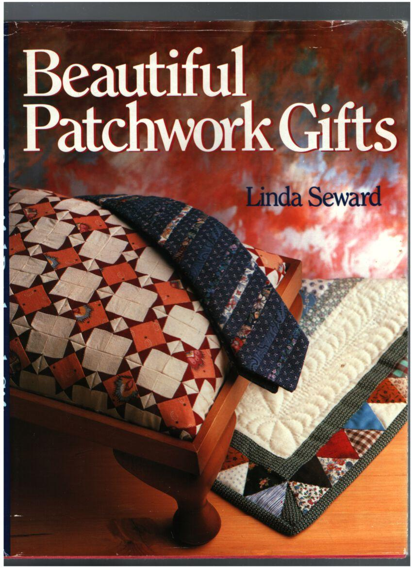 Image for Beautiful Patchwork Gifts