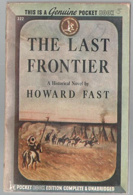 Image for The Last Frontier