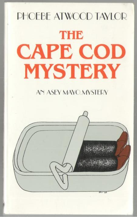 Image for The Cape Cod Mystery