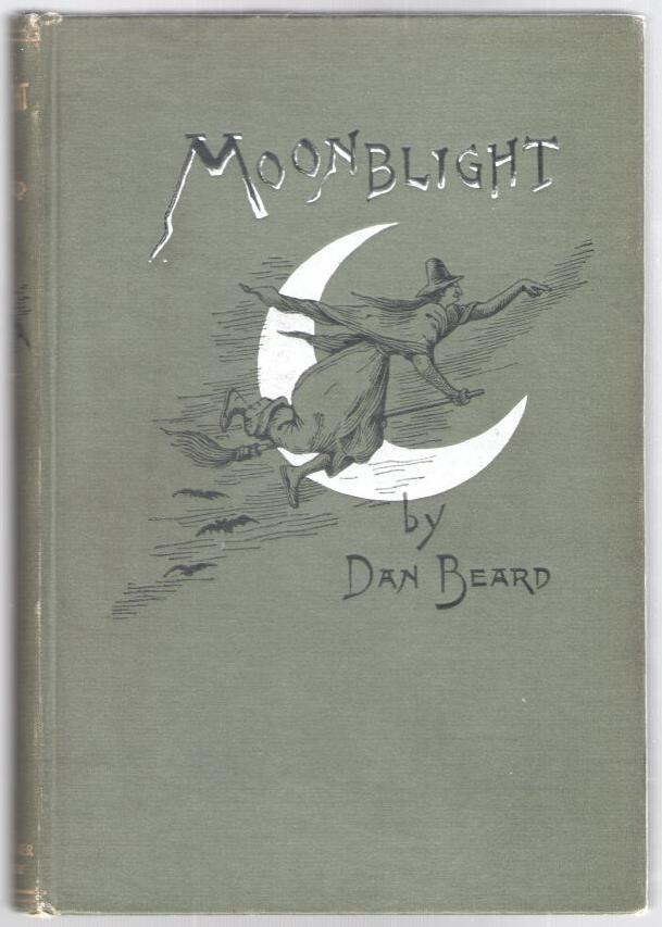 Image for Moonblight and Six Feet of Romance