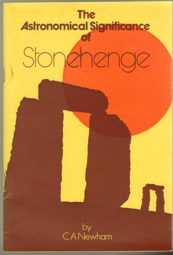 Image for The Astronomical Significance of Stonehenge