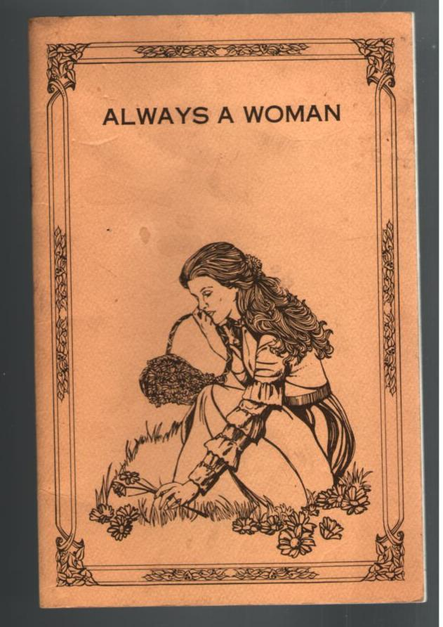 Image for Always a Woman