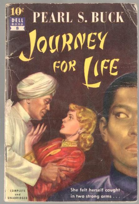 Image for Journey for Life: A Story of Oriental Intrigue