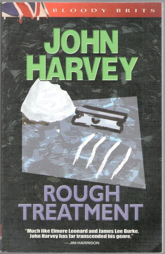 Image for Rough Treatment