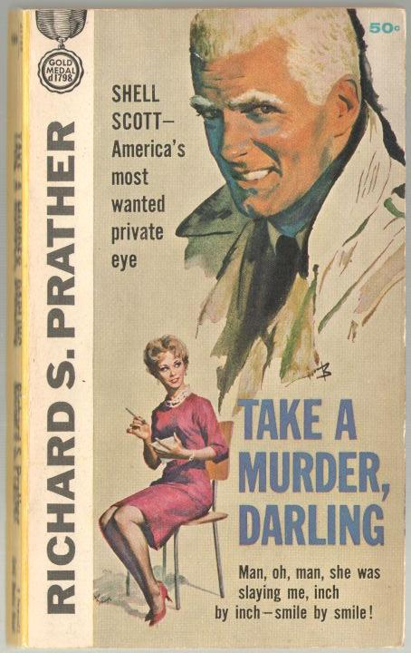 Image for Take a Murder, Darling