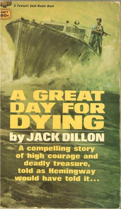 Image for A Great Day for Dying