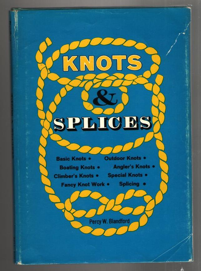 Image for Knots & Splices