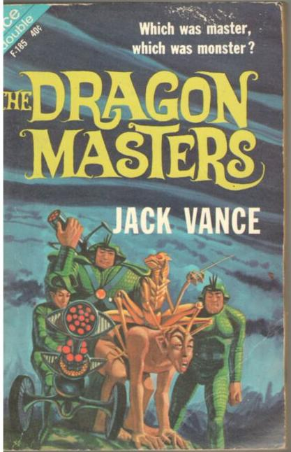 Image for The Dragon Masters & The Five Gold Bands