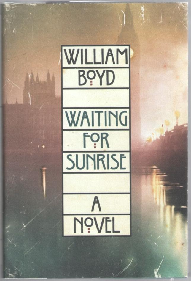 Image for Waiting for Sunrise