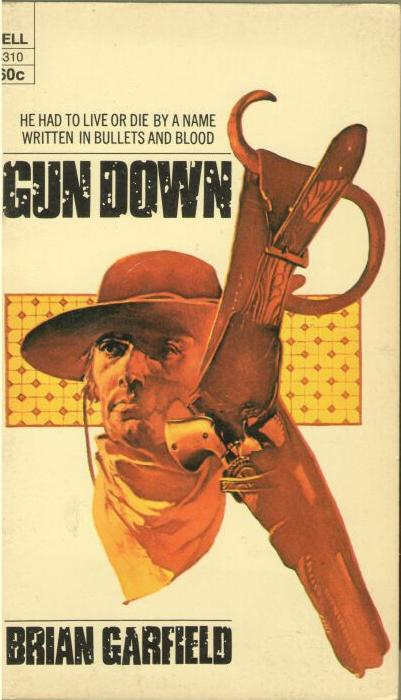Image for Gun Down