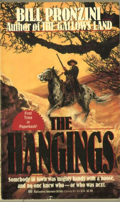 Image for The Hangings