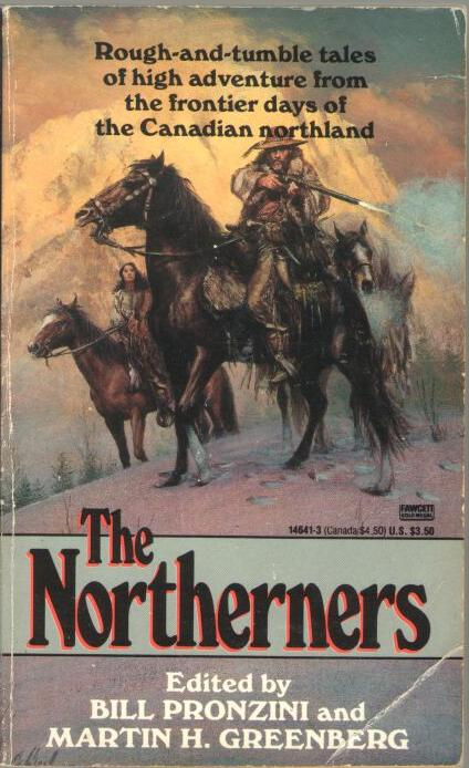 Image for The Northerners