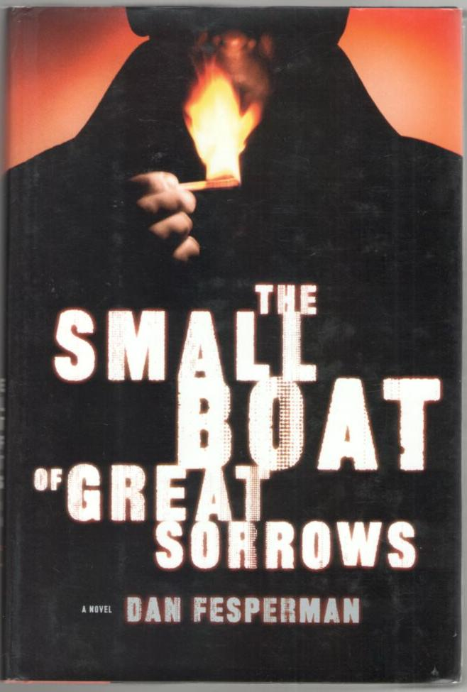 Image for The Small Boat of Great Sorrows