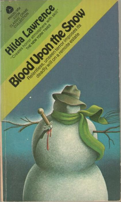 Image for Blood Upon the Snow
