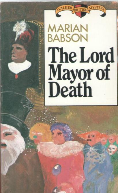 Image for The Lord Mayor of Death