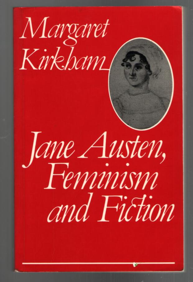 Image for Jane Austen, Feminism and Fiction