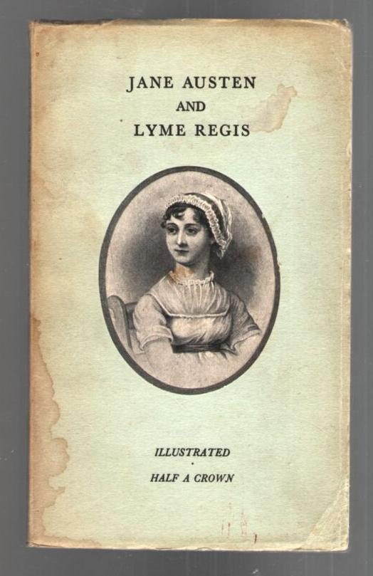 Image for Jane Austen and Lyme Regis