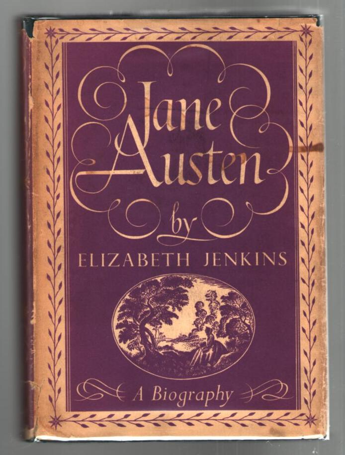 Image for Jane Austen (A Biography)