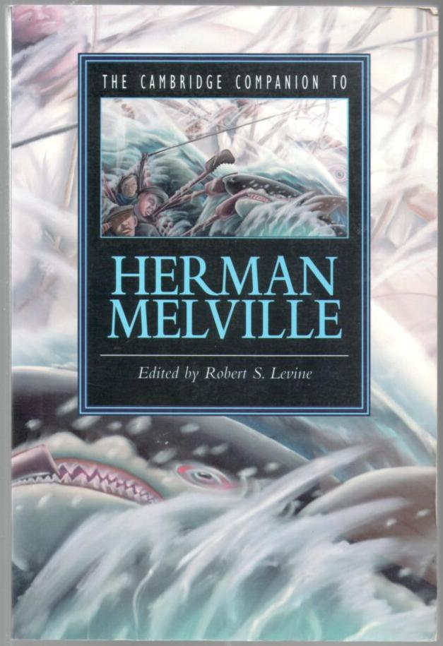 Image for The Cambridge Companion to Herman Melville