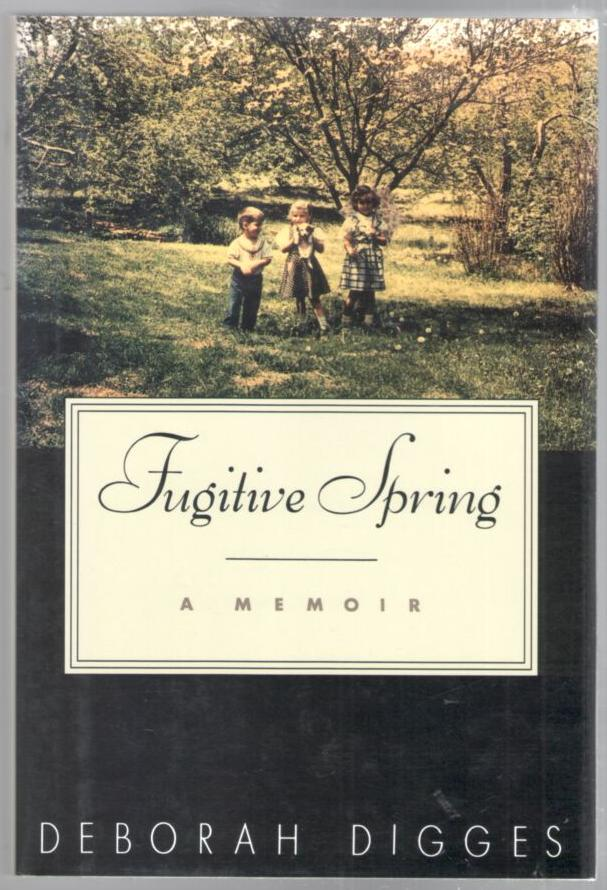 Image for Fugitive Spring