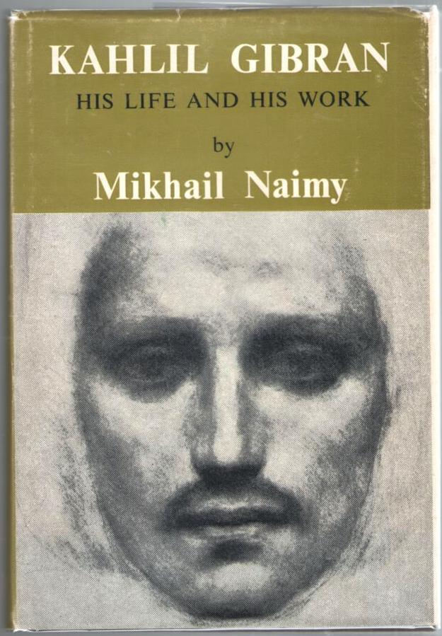 Image for Kahlil Gibran: His Life and His Work