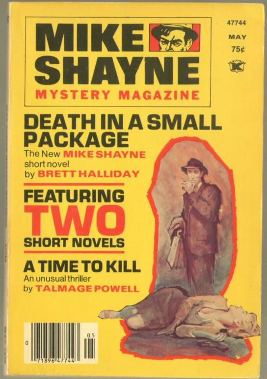 Image for Mike Shayne Mystery Magazine    5/1976