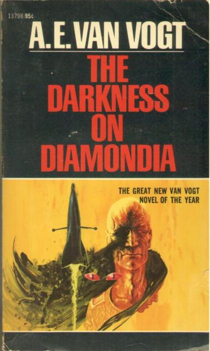 Image for The Darkness on Diamondia