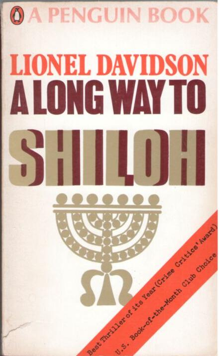 Image for A Long Way to Shiloh