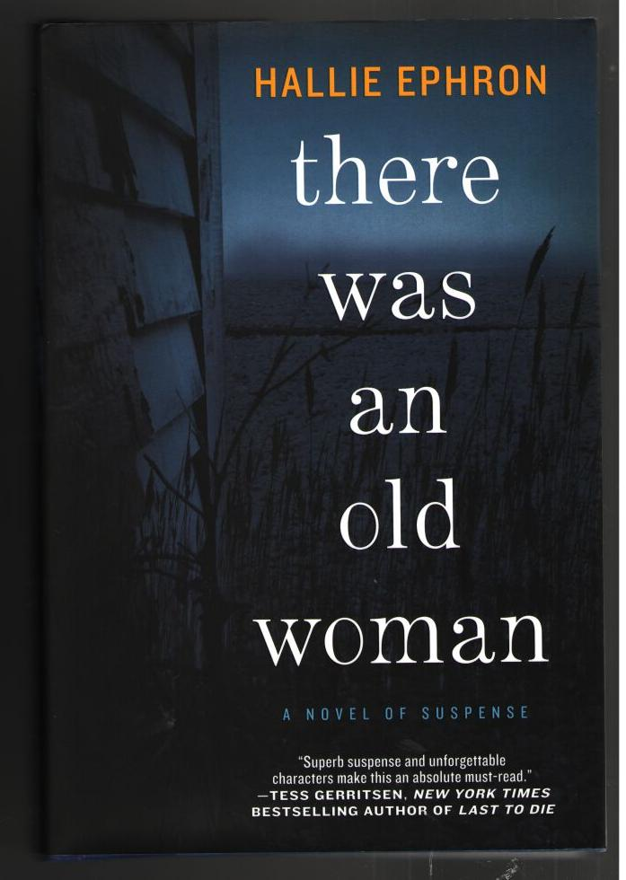Image for There Was an Old Woman