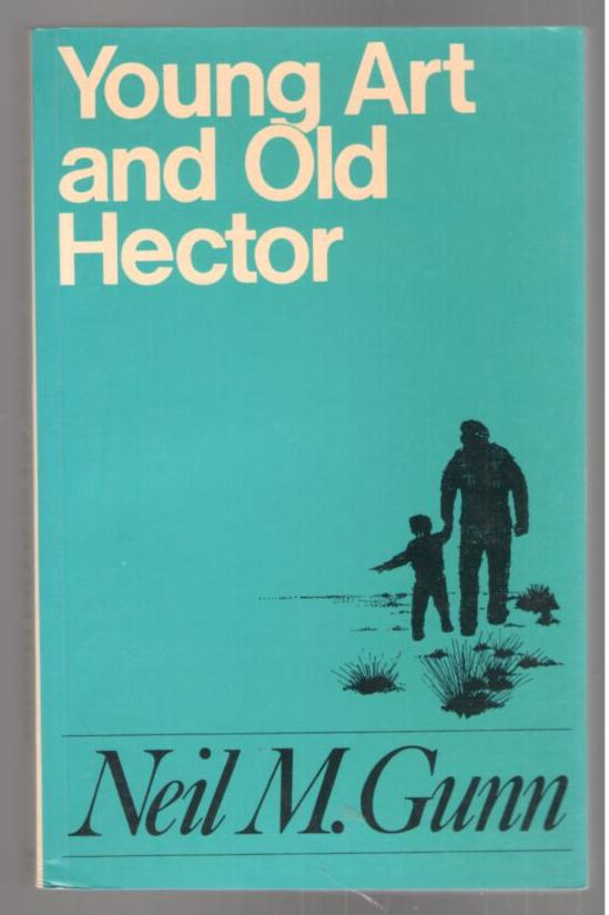 Image for Young Art and Old Hector
