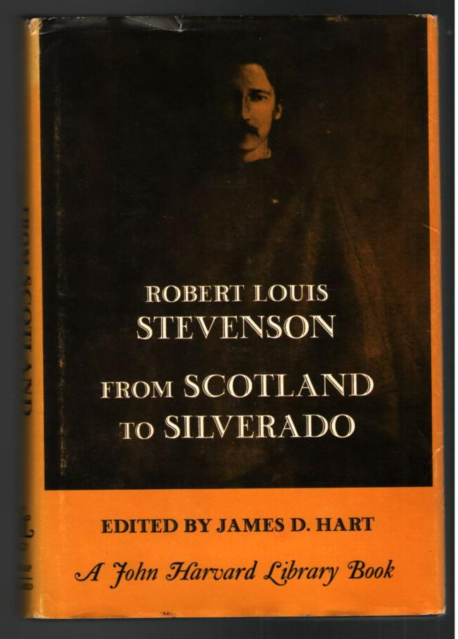 Image for From Scotland to Silverado