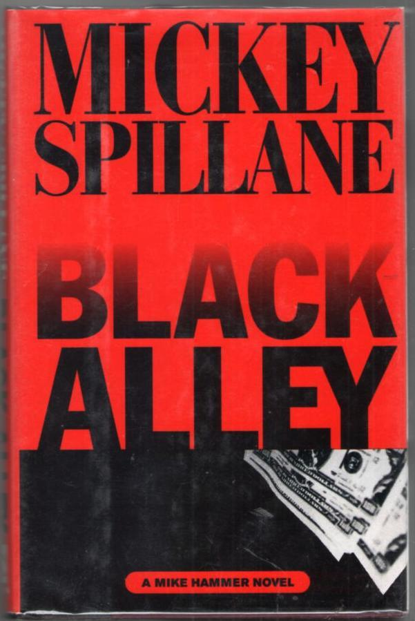Image for Black Alley