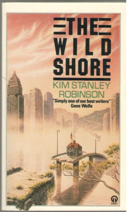 Image for The Wild Shore